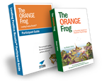 Novi termin za jedinstveni licencirani program ORANGE FROG – pridružite nam se 10. srpnja