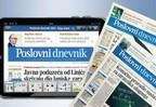 Poslovni dnevnik -  mr. sc. Andreja Švigir odgovara na pitanja o novim trendovima u kontrolingu