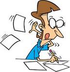 Zadnja priprema za polaganje ispita za poreznog savjetnika