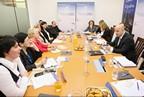 Poslovni uzlet: Altius na okruglom stolu Žene u poduzetništvu
