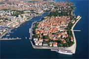 Zadar - Škola kontrolinga